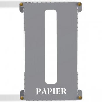 Tütentrenner Papier