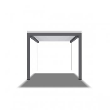 Rahmentischgestell Typ 1