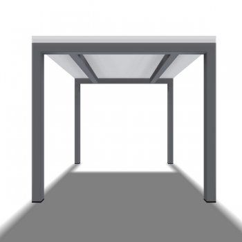 Rahmentischgestell Typ 2