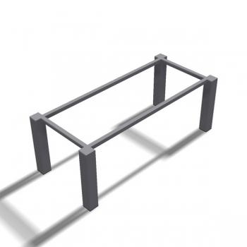 Rahmentischgestell Typ 5