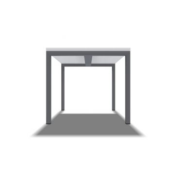Rahmentischgestell Typ 4