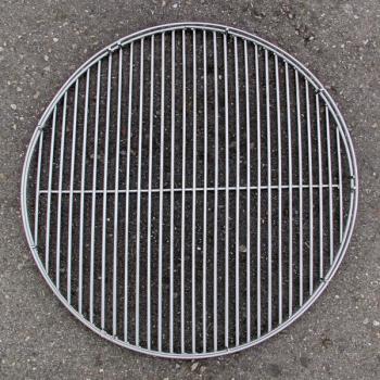 Chromstahl Grillrost 70cm