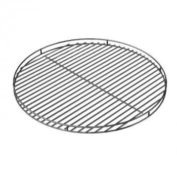 Edelstahl Grillrost Durchmesser 70cm