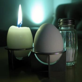 kein Brunch ohne Eier