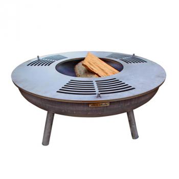 Grillring für Feuerschalen