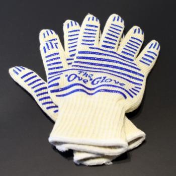 Schutzhandschuhe aus Karbon