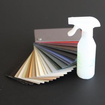 Linoleum Reinigung- und Pflegemittel