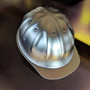 Aluminium Schutzhelm