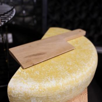 Schaber für Käse