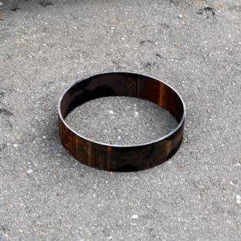 Rohrsockel 10cm