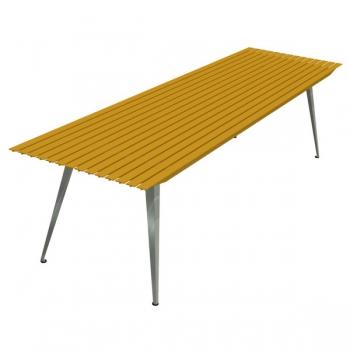 Gartentisch 3 Meter