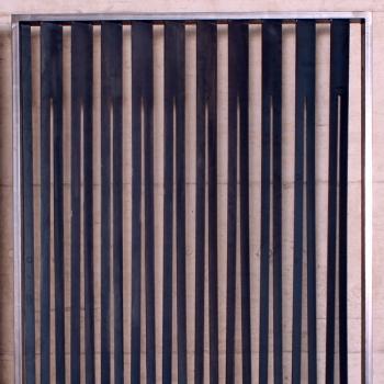Plexus V Muster für Sichtschutz oder Raumtrenner