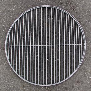 Edelstahl Grill 70cm