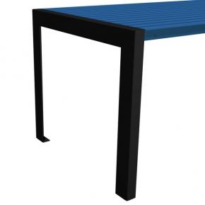 Farbe für Tischfuss Terrasse