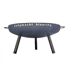 "Feuerschale ""Jubla"" Jungwacht Blauring"