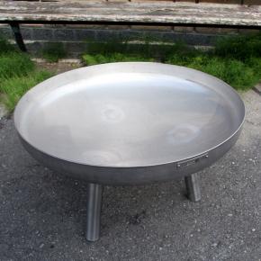 Feuerschale CNS Standard 80cm