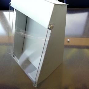Zeitungsbox Prospektbox