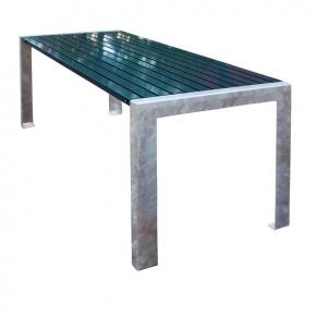 Gartentisch Modell Terrasse 700