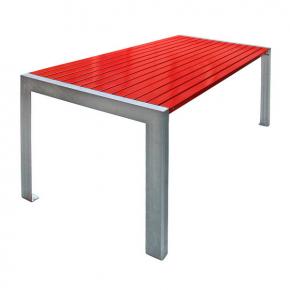 Gartentisch Modell Terrasse
