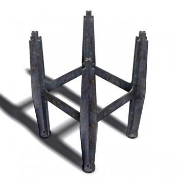 Urbania Gestell für Balconia