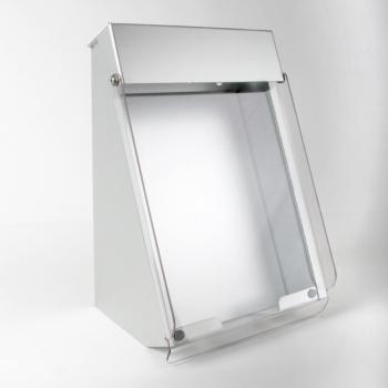 Outdoor Zeitungsbox Prospektbox