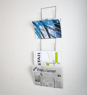 Souvenir Zeitung