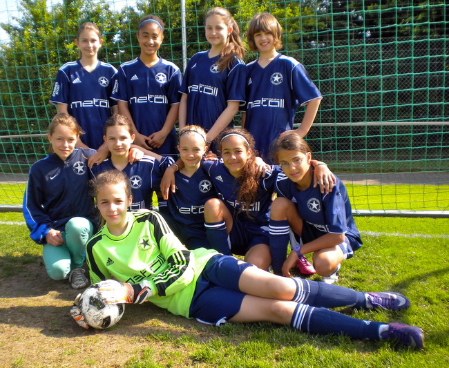 FC Blue Star Damen 01