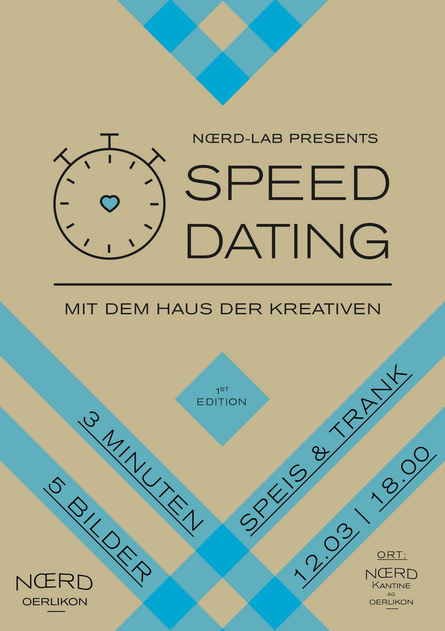 noerd speed dating