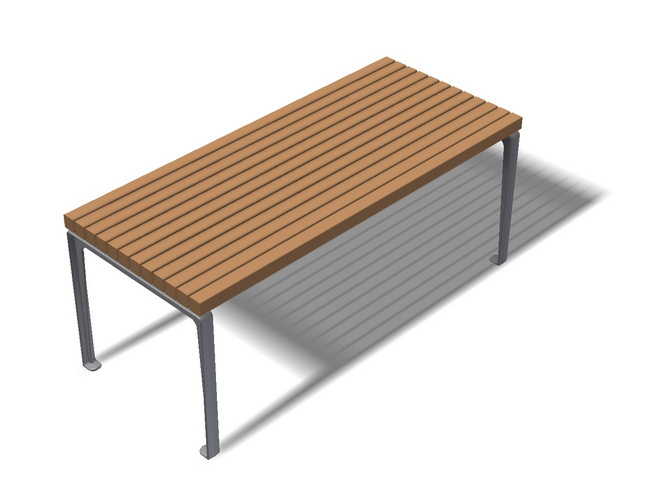 metall werk z rich ag dachgarten die aussenm belkollektion aus holz und aluminium. Black Bedroom Furniture Sets. Home Design Ideas