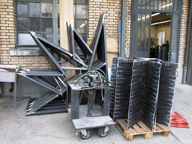 Metall Werk Zürich Ag Copy Paste Von Kerim Seiler