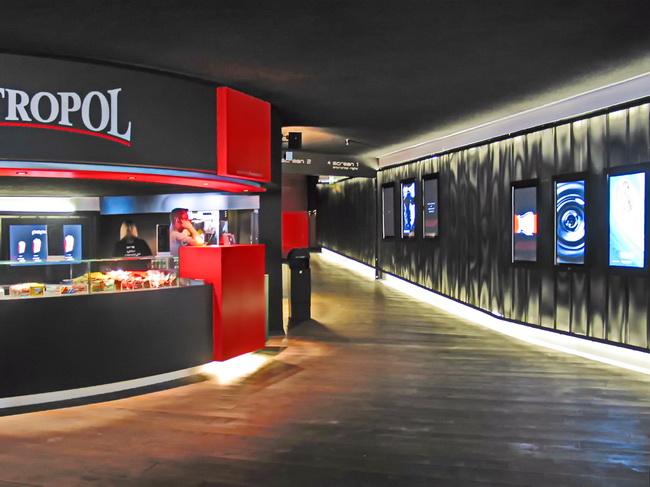 Olomoucké kino Metropol otevírá po dlouhé pauze s novým