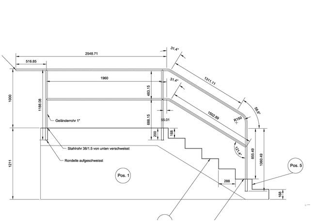 treppen berechnen beispiel treppenstufen berechnen. Black Bedroom Furniture Sets. Home Design Ideas