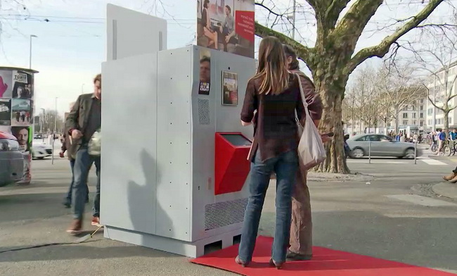 sbb billettautomaten modifikation fuer promotion 01