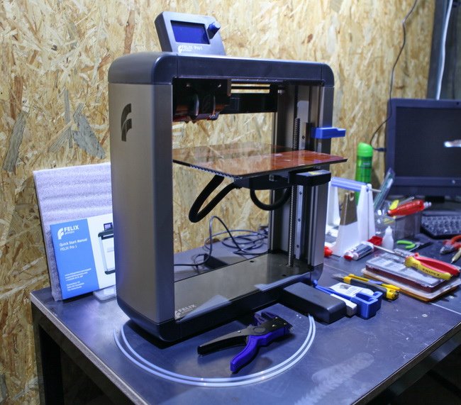 rapid prototyping 3d printer 03