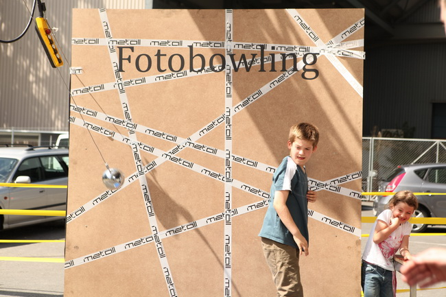 Tag Der Offenen Tore Fotobowling100