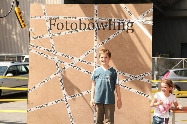 Tag Der Offenen Tore Fotobowling101