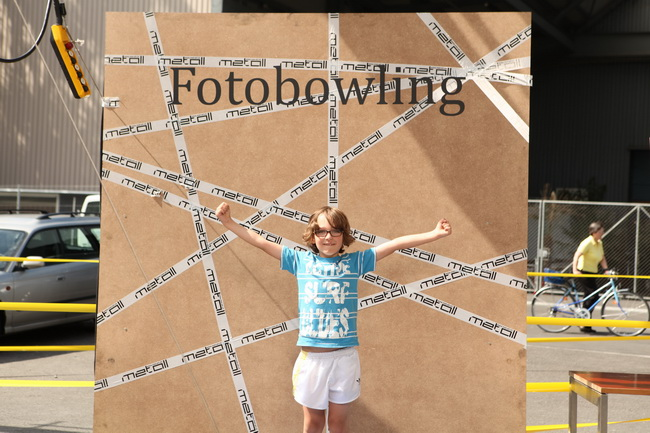Tag Der Offenen Tore Fotobowling112